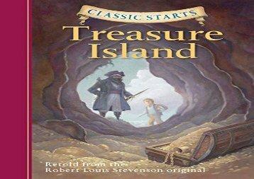 PDF Online Treasure Island (Classic Starts) Review