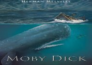 AudioBook Moby Dick For Full