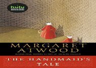 Free PDF The Handmaid s Tale Review