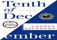 Free PDF Tenth of December: Stories For Full