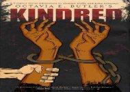 PDF Download Kindred: A Graphic Novel Adaptation Epub