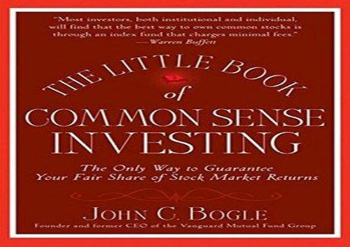 Profits In The Stock Market Pdf