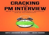 [+]The best book of the month Cracking the PM Interview: How to Land a Product Manager Job in Technology [PDF]