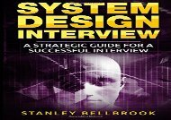 [+]The best book of the month System Design Interview: A Strategic Guide for a Successful Interview [PDF]