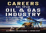 [+]The best book of the month Careers in the Oil   Gas Industry: A Guidebook of Practical Advice  [FREE]
