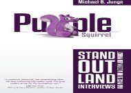 [+][PDF] TOP TREND Purple Squirrel: Stand Out, Land Interviews, and Master the Modern Job Market [PDF]