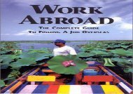 [+][PDF] TOP TREND Work Abroad: The Complete Guide to Finding a Job Overseas  [FULL]