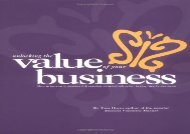[+]The best book of the month Business Valuation Manual - Unlocking The Value Of Your Business : How to increase it, measure it, and negotiate an actual sale price.  [FULL]