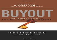 [+]The best book of the month Buyout: The Insider s Guide to Buying Your Own Company  [READ]