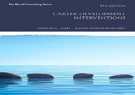 [+]The best book of the month Career Development Interventions (Merrill Couseling)  [READ]