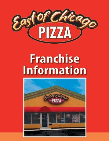 Please feel free to choose from current 19 working promo codes and deals for East of Chicago Pizza to grab great savings this December. It's the best time for you to save your money with East of Chicago Pizza coupon codes and offers at bauernhoftester.ml Never .