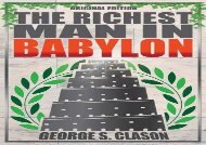 [+]The best book of the month Richest Man In Babylon - Original Edition  [FULL]