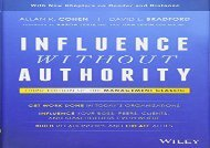 [+][PDF] TOP TREND Influence Without Authority  [FREE]