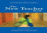 [+]The best book of the month The New Teacher Book: Finding Purpose, Balance, and Hope During Your First Years in the Classroom  [DOWNLOAD]