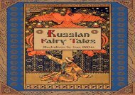 Read Online Russian Fairy Tales (Illustrated) Any Format