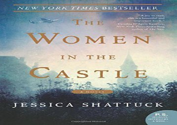 AudioBook The Women in the Castle Epub