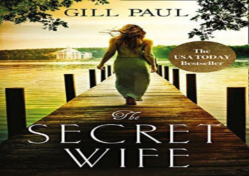 The Secret Wife Epub