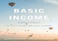 [+]The best book of the month Basic Income: A Radical Proposal for a Free Society and a Sane Economy [PDF]