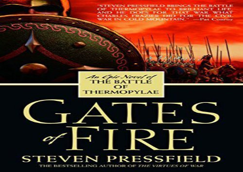 gates of fire review