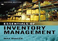 [+][PDF] TOP TREND Essentials of Inventory Management  [DOWNLOAD]