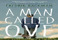 PDF Download A Man Called Ove For Full