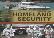 [+][PDF] TOP TREND Introduction to Homeland Security: Principles of All-Hazards Risk Management  [FULL]