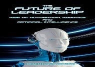 [+]The best book of the month The Future of Leadership: Rise of Automation, Robotics and Artificial Intelligence  [READ]