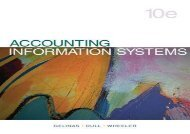 [+][PDF] TOP TREND Accounting Information Systems  [NEWS]