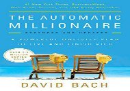 [+]The best book of the month The Automatic Millionaire: A Powerful One-Step Plan to Live and Finish Rich  [FREE]