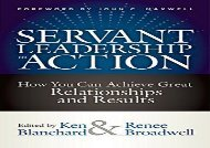 [+][PDF] TOP TREND Servant Leadership In Action [PDF]