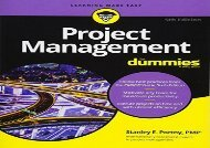 [+]The best book of the month Project Management For Dummies (For Dummies (Lifestyle))  [FREE]
