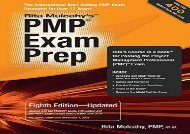 [+]The best book of the month PMP Exam Prep: Accelerated Learning to Pass PMIs PMP Exam  [FULL]