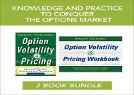 [+]The best book of the month The Option Volatility and Pricing Value Pack  [NEWS]