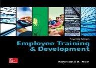 [+][PDF] TOP TREND Employee Training   Development (Irwin Management)  [READ]