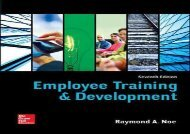 [+][PDF] TOP TREND Employee Training   Development (Irwin Management)  [READ]
