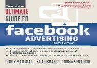[+]The best book of the month Ultimate Guide to Facebook Advertising: How to Access 1 Billion Potential Customers in 10 Minutes (Ultimate Series)  [NEWS]