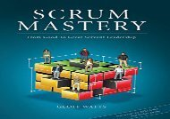 [+]The best book of the month Scrum Mastery: From Good To Great Servant-Leadership  [NEWS]
