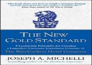 [+][PDF] TOP TREND The New Gold Standard: 5 Leadership Principles for Creating a Legendary Customer Experience Courtesy of the Ritz-Carlton Hotel Company  [DOWNLOAD]
