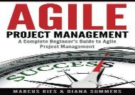 [+]The best book of the month Agile Project Management: A Complete Beginner s Guide To Agile Project Management [PDF]