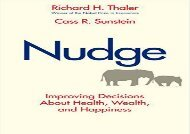 [+]The best book of the month Nudge: Improving Decisions About Health, Wealth, and Happiness  [NEWS]
