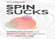 [+]The best book of the month Spin Sucks: Communication and Reputation Management in the Digital Age (Que Biz-Tech)  [FREE]
