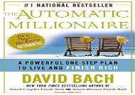[+]The best book of the month The Automatic Millionaire: A Powerful One-Step Plan to Live and Finish Rich  [READ]
