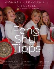 Die 48 besten Feng Shui Tipps