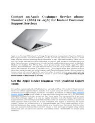 apple customer service phone number +1-888-211-0387