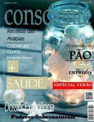 Revista consciente_Agosto2018