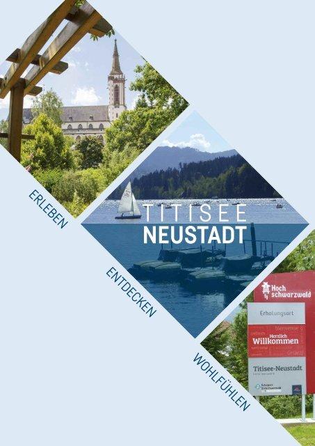 Buergerbroschuere Titisee Neustadt