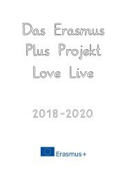 Broschüre Deutsch