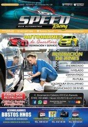 revista racing julio  WEB 2018
