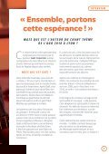 Adventiste Magazine Nº 16 Juillet / Août / Septembre 2018 - Page 7