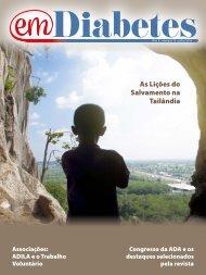 Revista EmDiabetes Edição 15